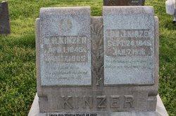 Lou J Kinzer