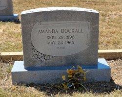 Amanda Tracy Dockall