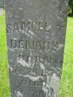 Samuel T. Dennis