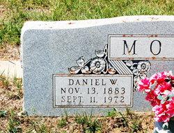 Daniel Webb Mott