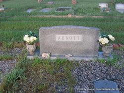 Catherine Kate <i>Fonda</i> Abbott