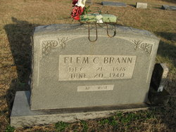 Flem C. Brann