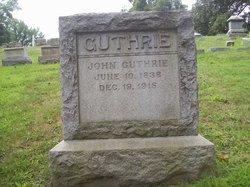 John Guthrie