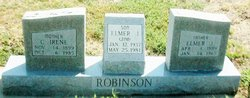 Elmer J. Jim Robinson