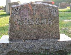 Steffie <i>Petroske</i> Kossak