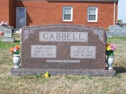 James Ivan Cabbell