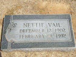 Nettie Vail