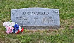 Grace Louise <i>Balgeman</i> Butterfield