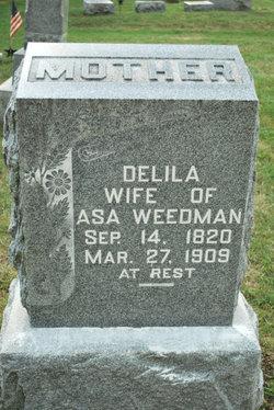 Delila <i>Hand</i> Adams