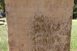 Mary Celestia Cobb <i>Ridley</i> Oglesby