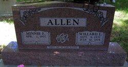 Willard Lester Allen