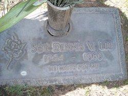 Sgt Dennis Varis Lee
