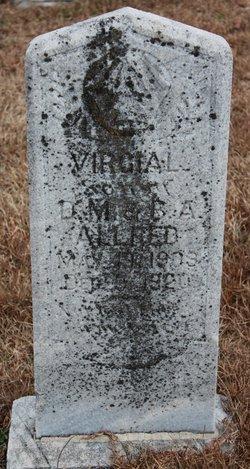 Virgial Allred