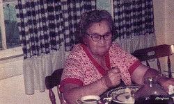 Nellie Marie <i>Russell</i> Bennett