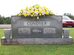 Joe Winston Conover