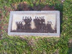Lina Jane Alford