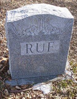 Pauline Ruf