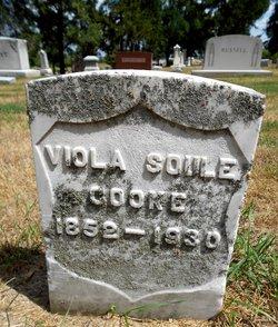 Viola <i>Soule</i> Cooke