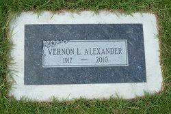 Vernon L. Alexander