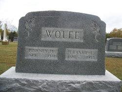 Frankie Florence <i>Atkins</i> Wolfe