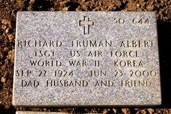 Richard Truman Albert