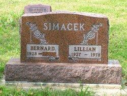 Lillian Simacek