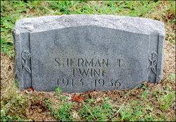 Sherman T. Twine