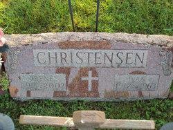 Ivan H Christensen