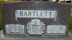 Glen M. Bartlett