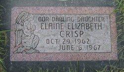 Elaine Elizabeth Crisp