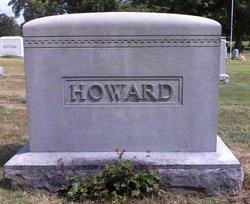 Deborah <i>Akerly</i> Howard