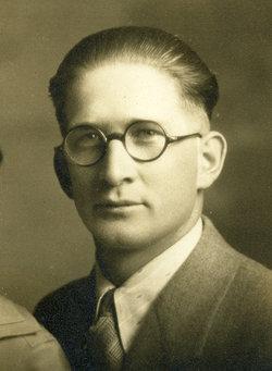 John Ellsworth Elsworth Huffman