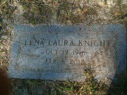 Lena Laura <i>Bunn</i> Knight