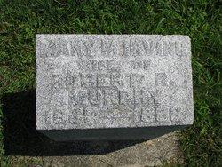 Mary M <i>Irving</i> Murphy