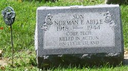 Corp Norman F. Abele