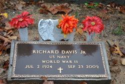 Richard Davis, Jr