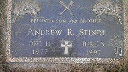 Andrew R Stindt