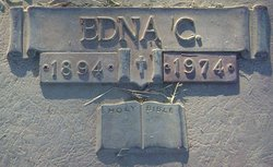 Edna C Cook