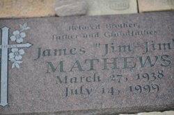 James Regis Mathews