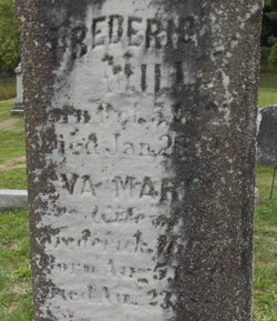 Eva Maria <i>Reller</i> Miller