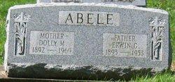 Erwin George Abele