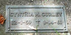 Cynthia M Curley
