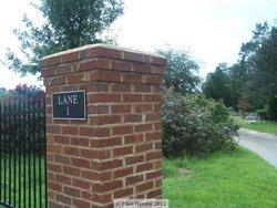 Infant Lane 1 West # 04 2-F2 Greene? Pearce? Unknown