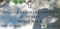 Millard Franklin Griffith