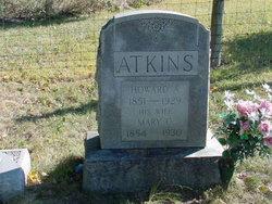 Mary C Atkins