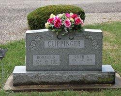 Ruth Allene <i>Garrison</i> Clippinger