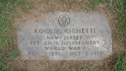 Rocco Cicchetti