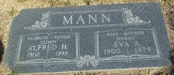 Alfred H. Mann