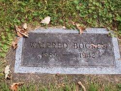 Walfred Bogren