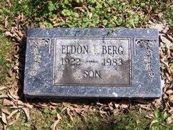 Eldon Berg